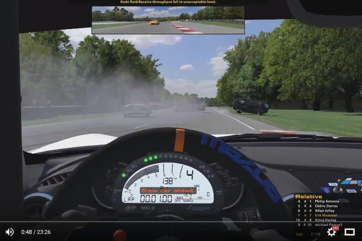 Tanulságos és izgalmas verseny – Mazda MX5-el Summer Point-ban