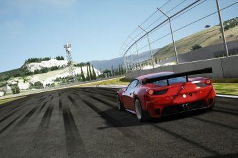 Assetto Corsa add-on pályák bemutató – Autodromo di Toscana és Ferrari 458