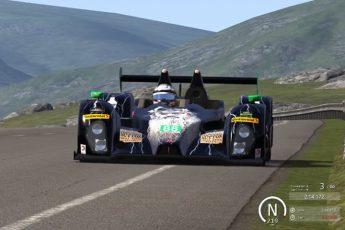Assetto Corsa add-on autó bemutató – Oreca FLM09 (LMP2 kategória)