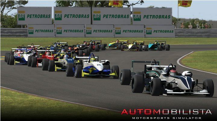 Automobilista - Taruma - Formula-3 post