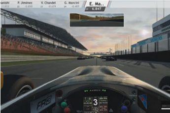 Raceroom Experience – Formula 3-as verseny a Hungaroringen