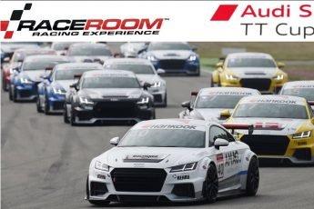 Raceroom – Audi TT Cup 2016 verseny Koreában