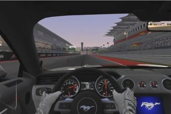 Assetto Corsa add-on pálya – Circuit of the Americas (USA GP)