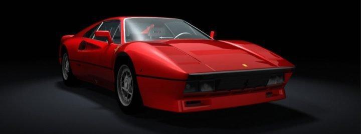 Assetto Corsa - Ferrari 288 GTO