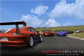 Automobilista – Boxer Cup alias Porsche 911 verseny Interlagos-ban