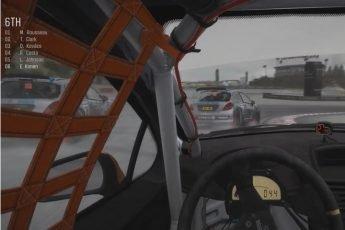 Dirt Rally – rallikrossz 1600-as verseny a norvég Hell versenypályán