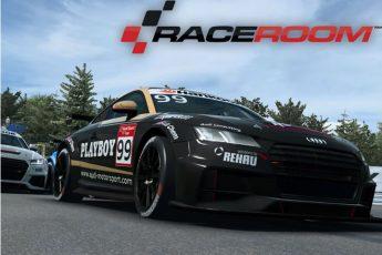 Raceroom – Audi TT Cup verseny a Hockenheimring-en (SRS)