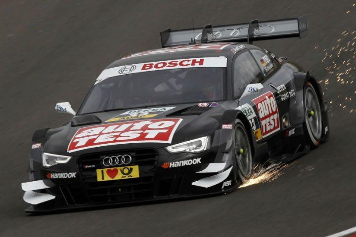 Raceroom - Silverstone - DTM