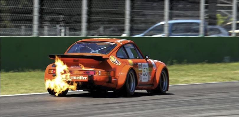 Raceroom - Paul Ricard - Porsche 934 RSR Gr.4 -post