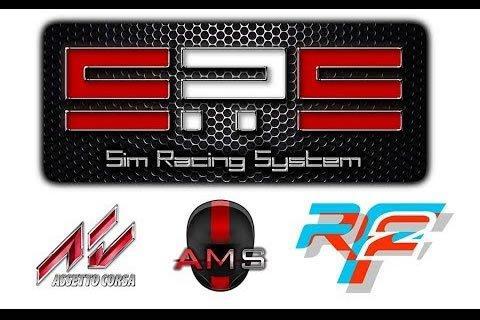 SRS - Sim racing system - online autós szimulátor versenyek