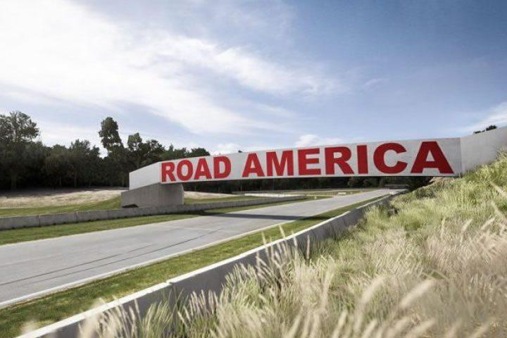 Assetto Corsa add-on pályák – Road America és Coyote Corvette