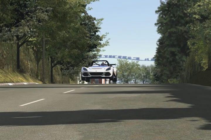 Assetto Corsa add-on pálya – Man-szigeti körpálya (24 km hosszú)