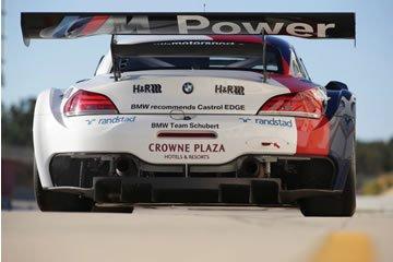 Assetto Corsa - telt házas GT3 futam Imola-ban BMW Z4-el (SRS)