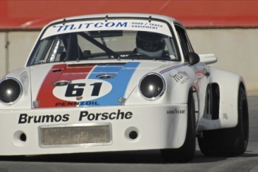 Raceroom - Paul Ricard - Porsche 934 Turbo RSR Gr.4 teszt