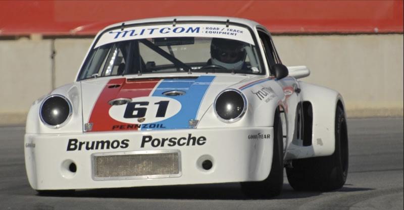 Raceroom - Paul Ricard - Porsche 934 RSR Gr.4